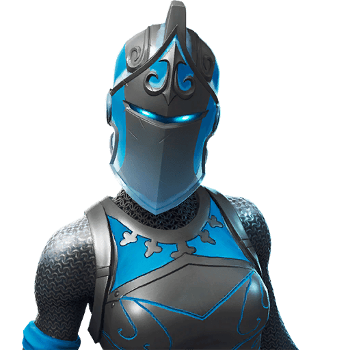 Frozen Red Knight png