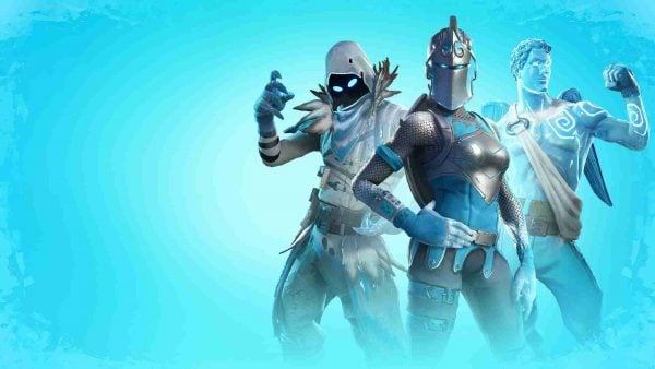 Frozen Red Knight wallpapers