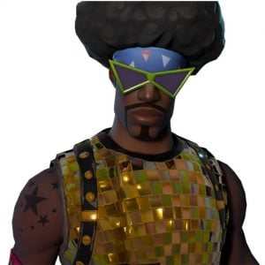 Funk Ops fortnite skin