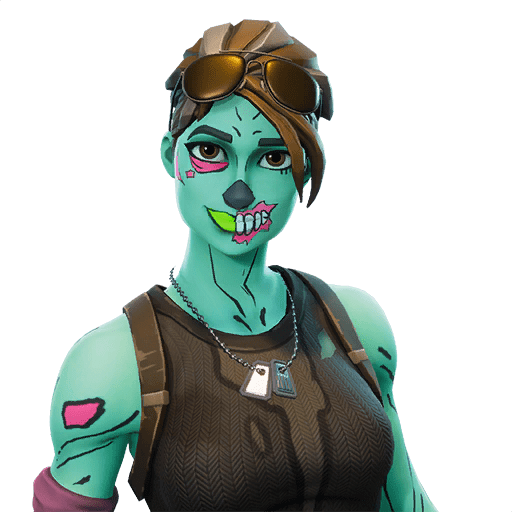 Ghoul Trooper png