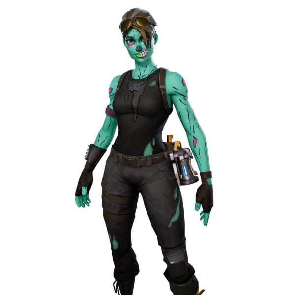 Ghoul Trooper wallpapers