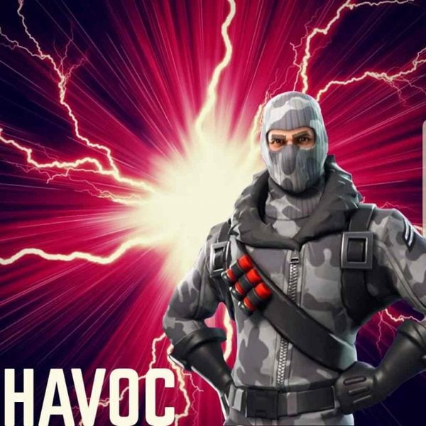Havoc wallpapers