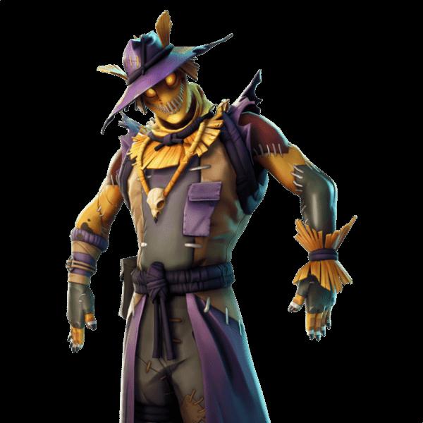 Hay Man