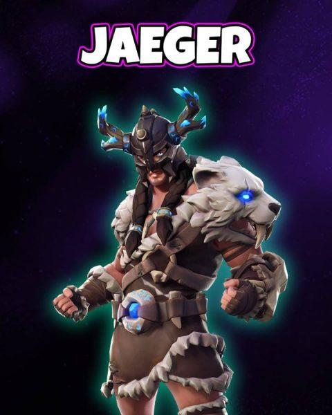 Jaeger wallpapers