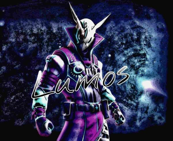 Luminos wallpapers