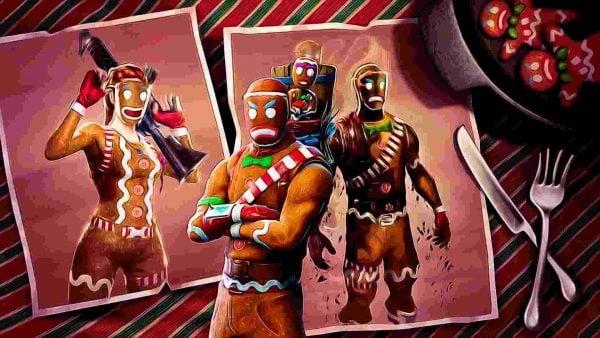 Merry Marauder wallpapers