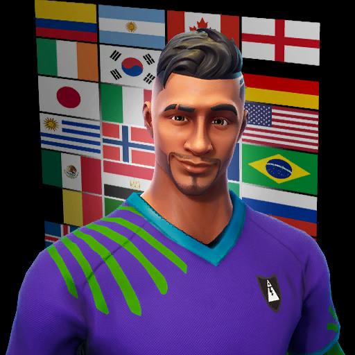 Midfield Maestro