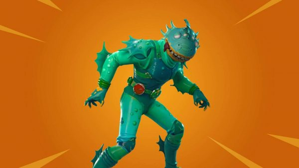Moisty Merman wallpapers