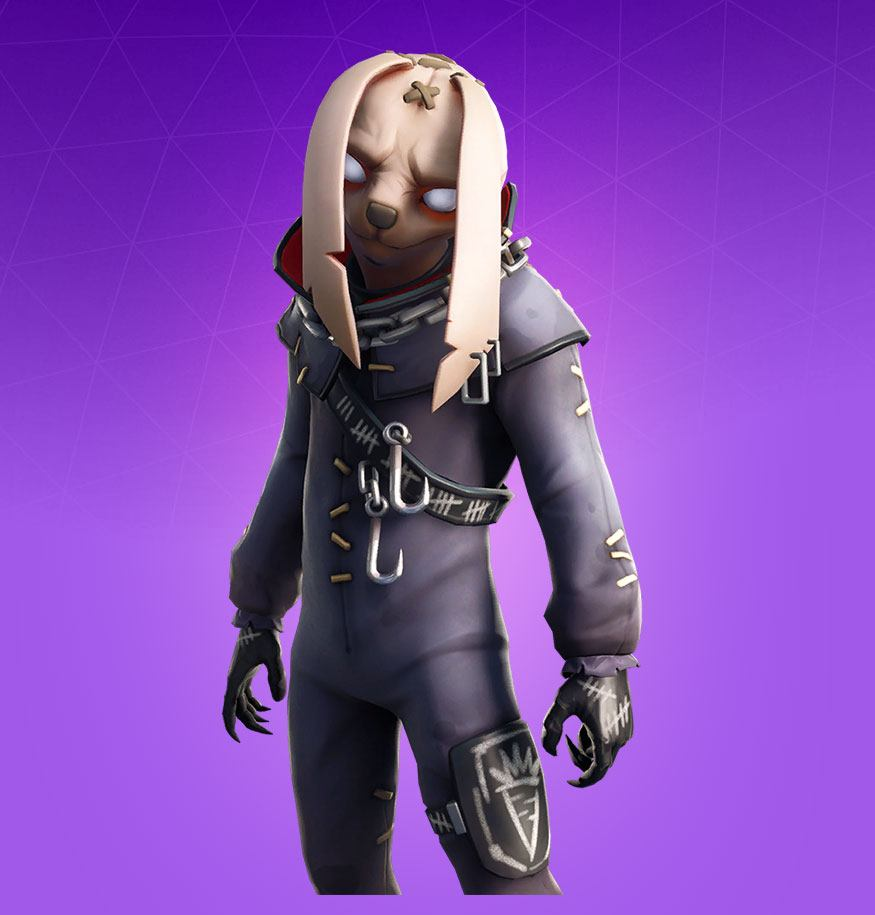 Nitehare Fortnite Skin (Outfit)