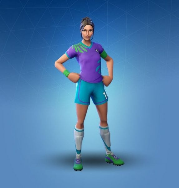 Poised Playmaker wallpapers