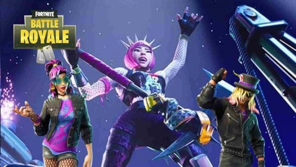 Power Chord wallpapers