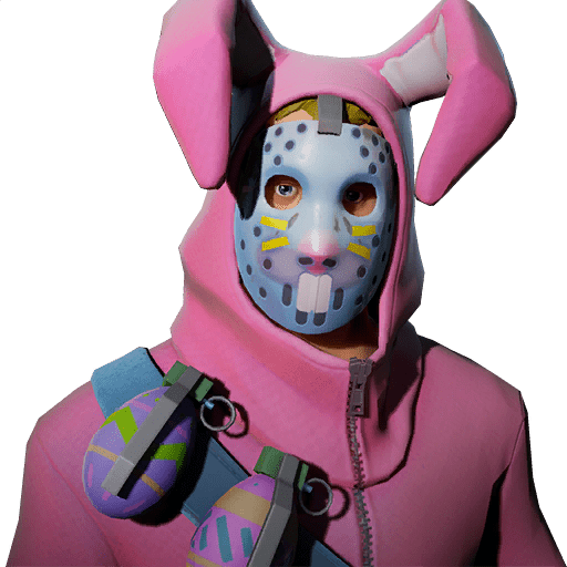 Rabbit Raider
