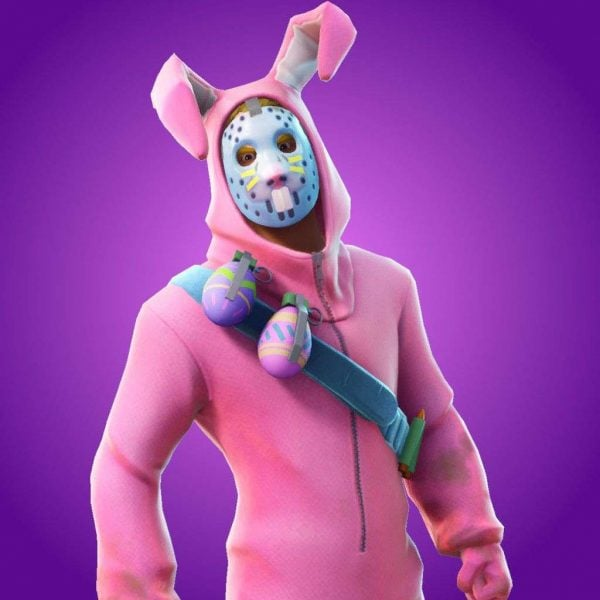 Rabbit Raider wallpapers