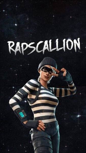 Rapscallion wallpapers