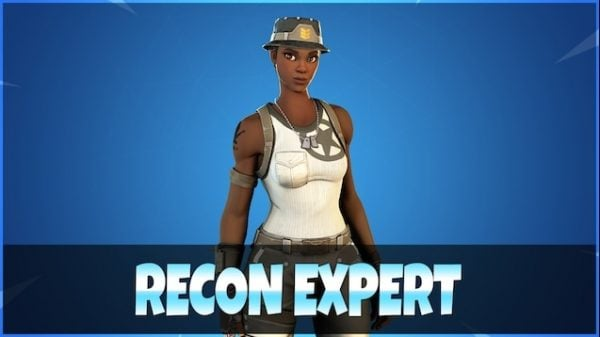 Recon Expert wallpapers