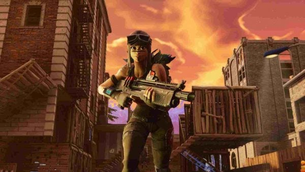 Renegade Raider wallpapers