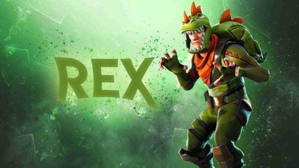 Rex wallpapers
