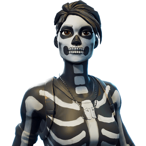 Skull Ranger png