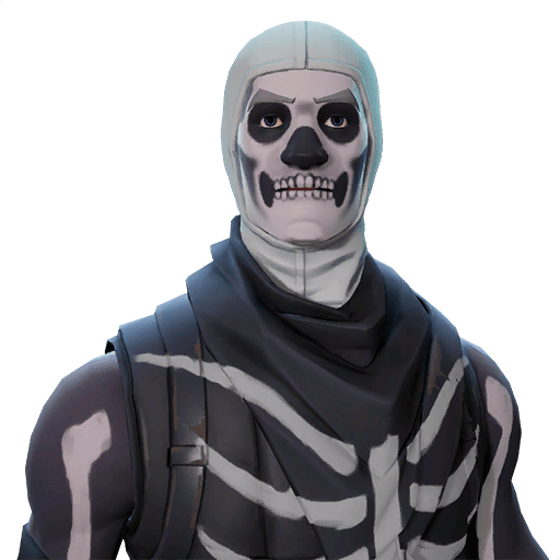 Skull Trooper png