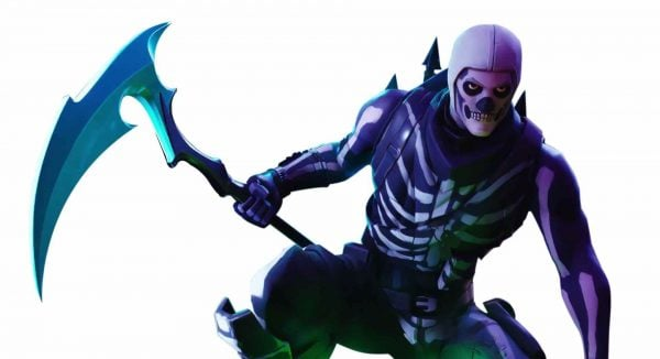 Skull Trooper wallpapers