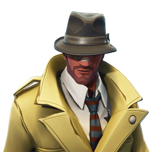 Sleuth png