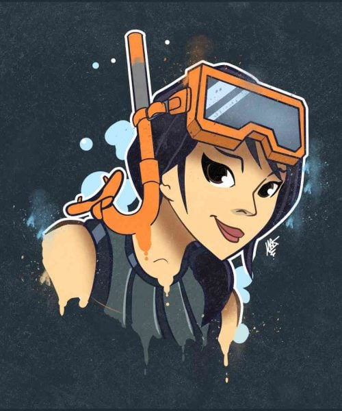 Snorkel Ops wallpapers