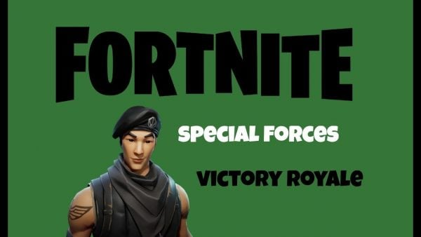 Special Forces wallpapers
