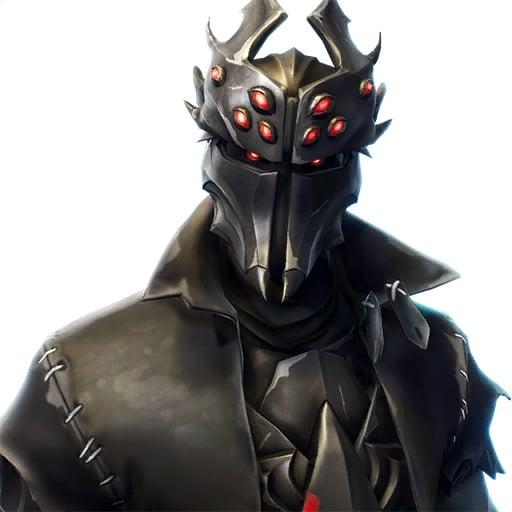 Spider Knight