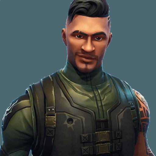 Squad Leader png