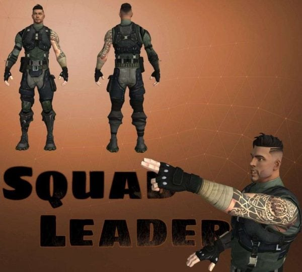 Squad Leader wallpapers