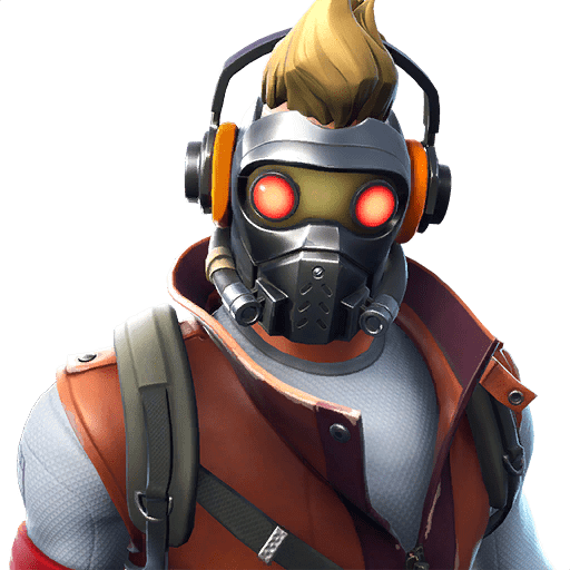 Star Lord Outfit png