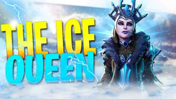 The Ice Queen wallpapers