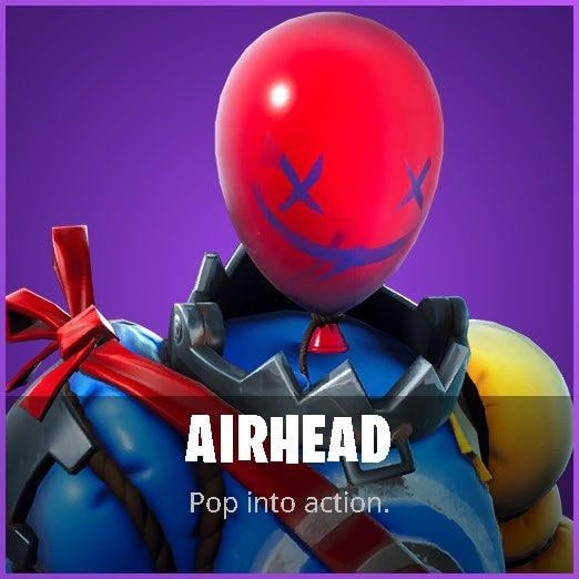 Airhead wallpapers