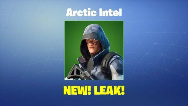 Arctic Intel wallpapers