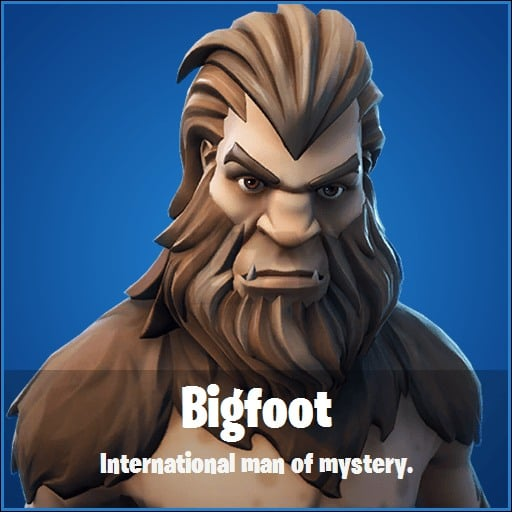 Bigfoot wallpapers