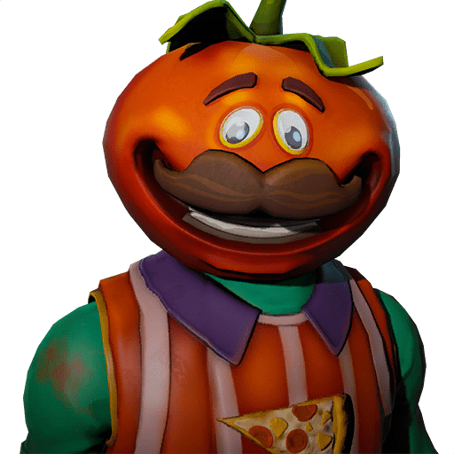 Tomatohead png