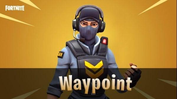 Waypoint wallpapers