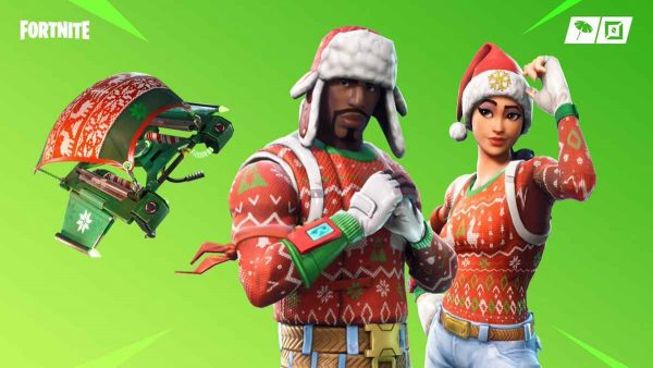 Yuletide Ranger wallpapers
