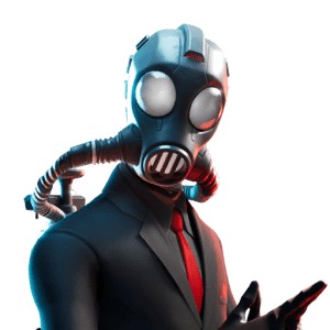 Chaos Agent png
