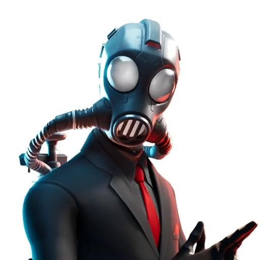 Chaos Agent Fortnite Skin (Outfit) | FORTNITESKINS.COM
