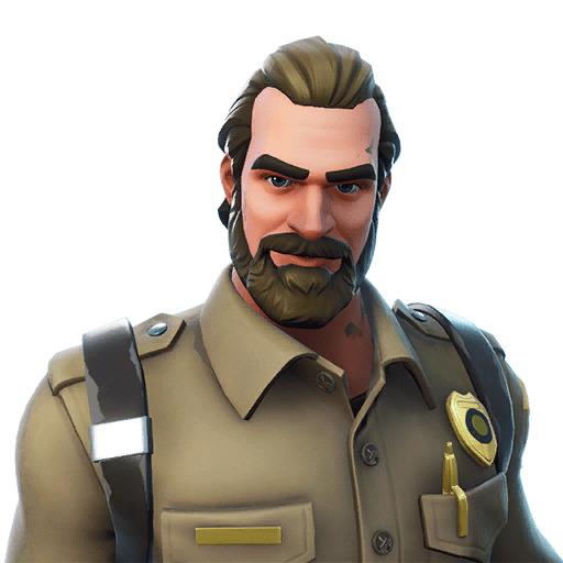 Chief Hopper png