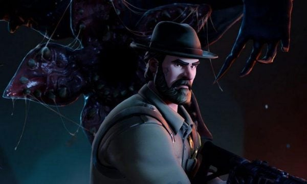 Chief Hopper wallpapers