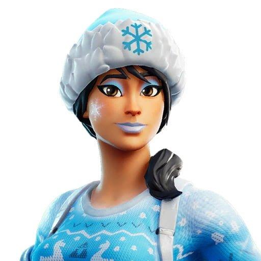 Frozen Nog Ops