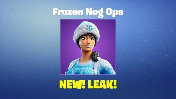 Frozen Nog Ops wallpapers