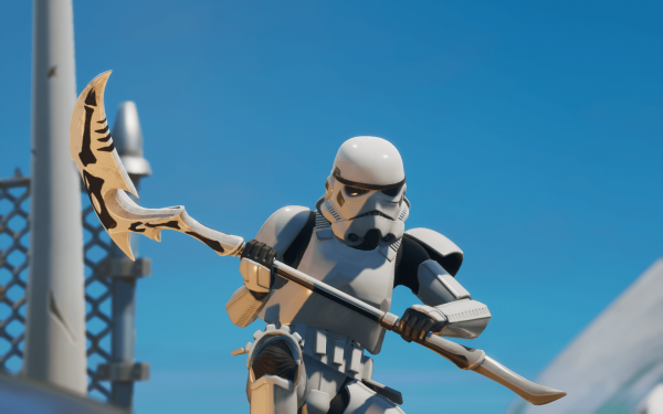 Imperial Stormtrooper wallpapers