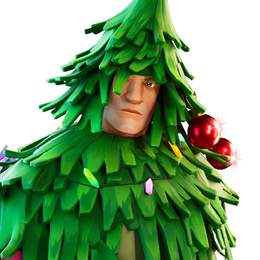 Lt. Evergreen