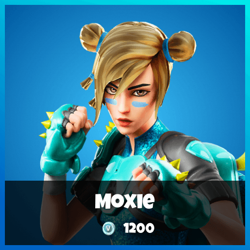 Moxie wallpapers