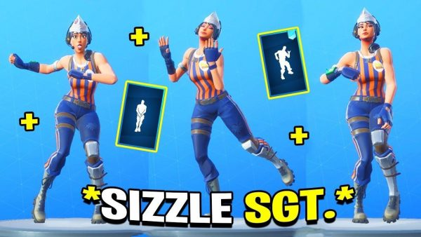 Sizzle Sgt wallpapers