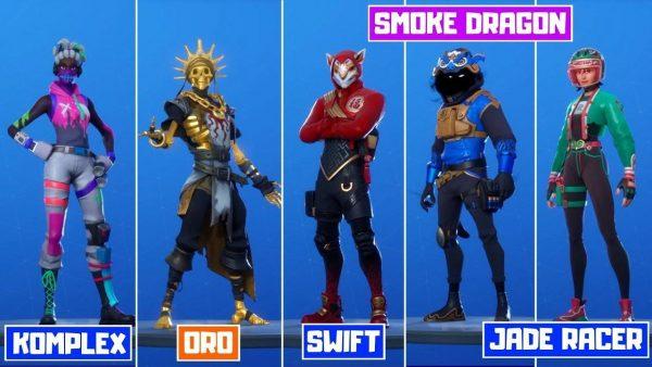 Smoke Dragon wallpapers