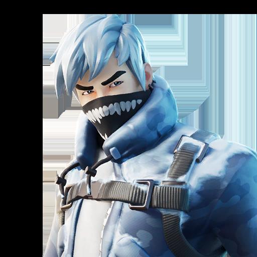 Snow Patroller